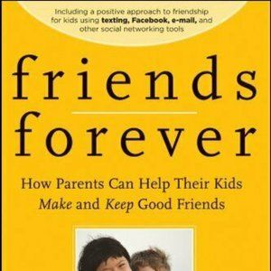 FRIENDS FOREVER by Fred Frankel